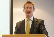 Local leaders reach 'breakthrough' in devolution for Sheffield City Region