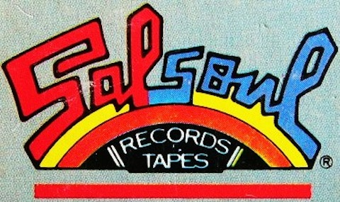 Salsoul Records Logo