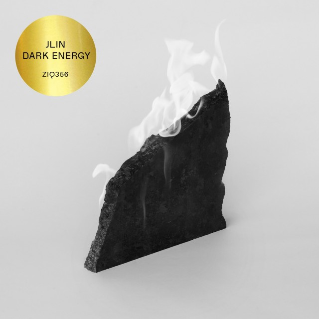 JLin Dark Energy Album Cover