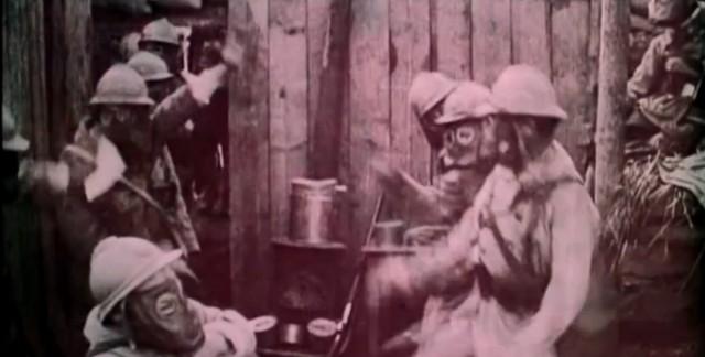 HKW, 100 Jahre Gegenwart, Ausstellung, Auftakt, trailer