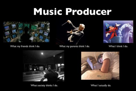 musicproducer - What it is