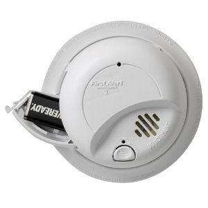 First Alert 9120b Wired Smoke Detector Model Review