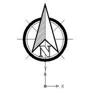 Simboli in dwg  BlocchiAutocadit