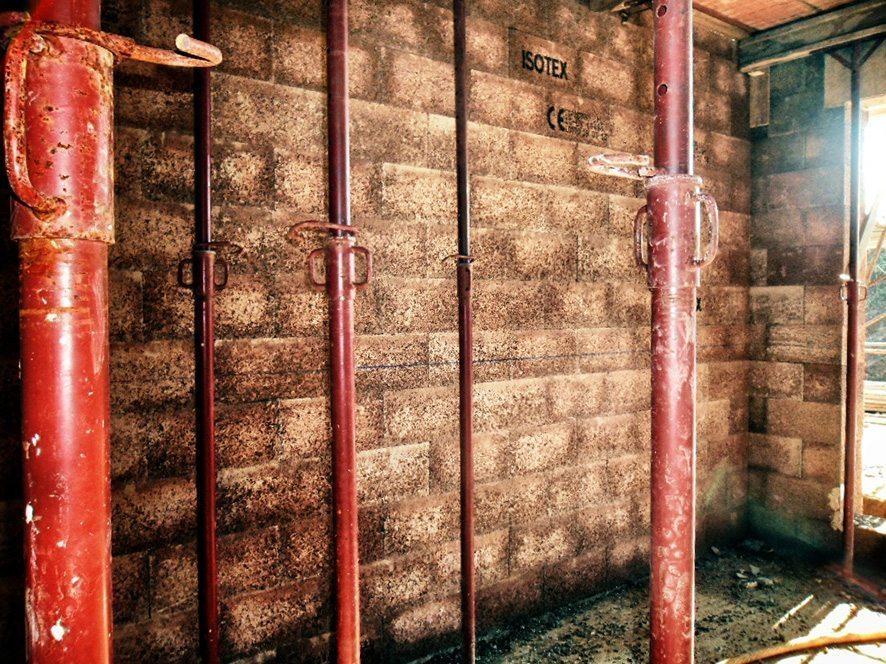 ecovilla_8  Isotex blocchi cassero in legno cemento