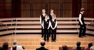 The Lost Choir