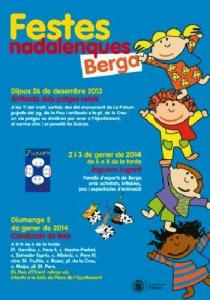 Cartell Festes Nadalenques