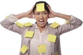 Estressats?