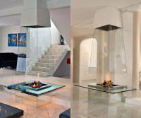 Central Fireplace Archives - Bloch Design Fireplaces ...