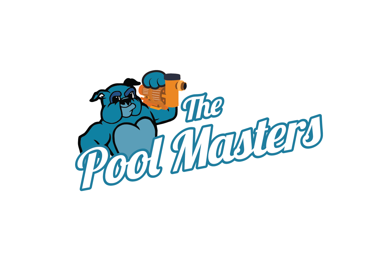 The Pool Masters Logo