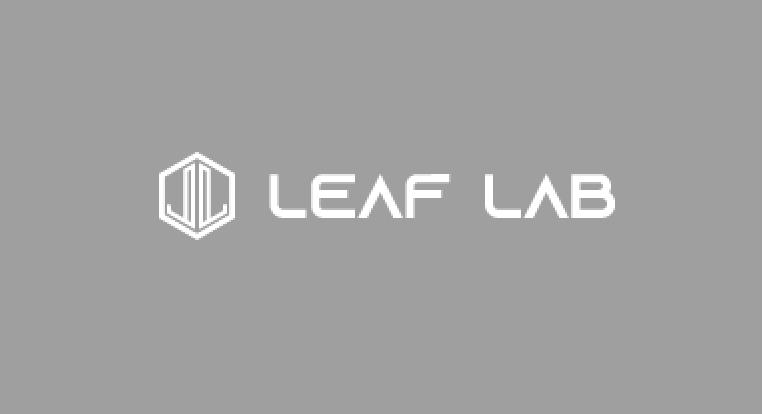Leaf Lab CDB Logo