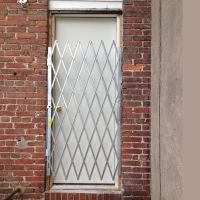 Folding Door Gates - Blockader Crowd Control Barriers