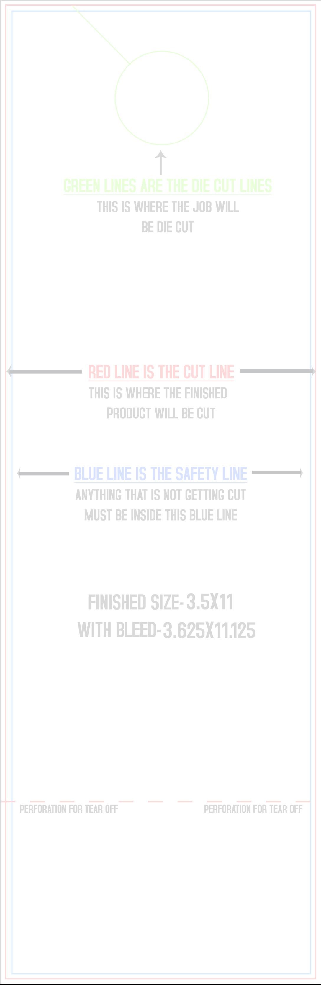 Door Hanger Printing Service - Print Door Hangers Online - Order ...