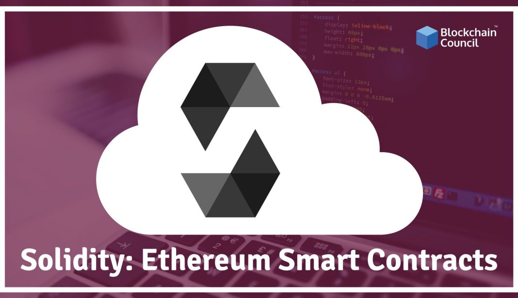 Programming Language For Ethereum Smart Contracts Archives ...