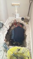Internal Drain Clearance Swindon Cirencester Malmesbury Marlborough