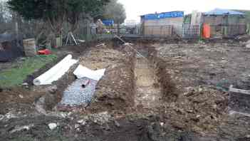 Septic tank installations Swindon Cirencester Malmesbury Marlborough