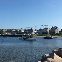 Shoreham House - Block Island Rental Properties