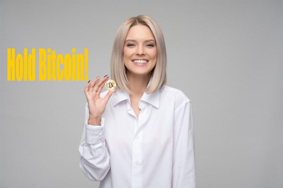 Zinsen auf Bitcoin