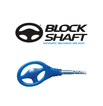 Block Shaft