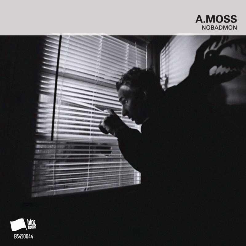 A.Moss – NOBADMON