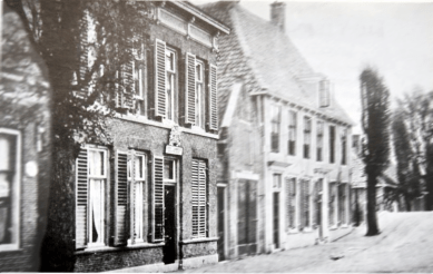 Julianastraat 10 Alphen aan den Rijn4 (bron Historische Vereniging)