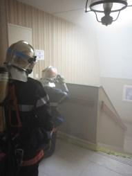 Exercice Pompier Mai 2014 11