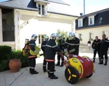 Exercice Pompier Mai 2014 19