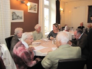 Café de la Ville 2014