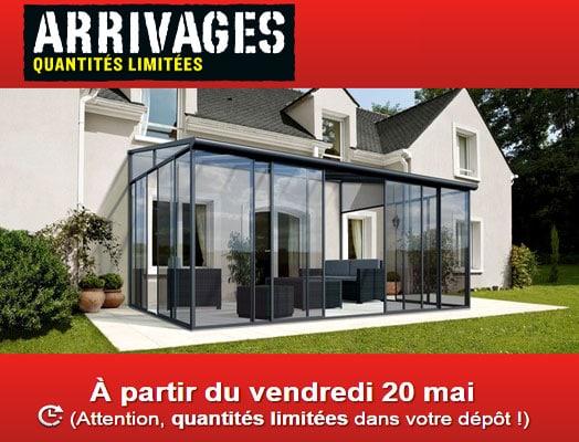 Les Arrivages Brico Depot Du 20 Mai