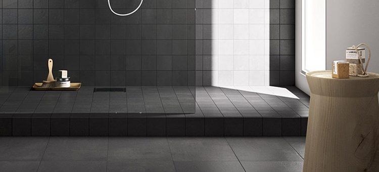 Osez Une Salle De Bains Noire Blog Carrelage