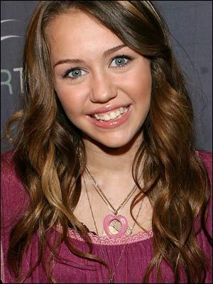 fotky Hannah Montana  - Miley Cyrus