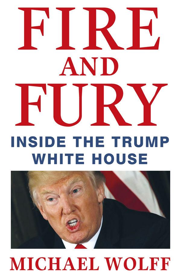 """""""Fire&Fury"""""""