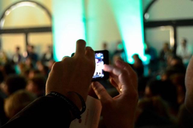 Multimedia Livestream