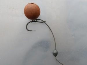 une bouillette décollée peut faire la différence sur un fond meuble
