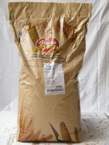 Un sac de maïs qui sort tout droit de chez le grossiste