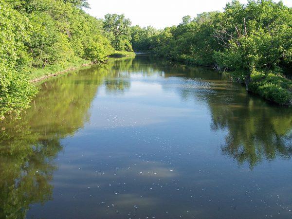 bien choisir son poste en rivière