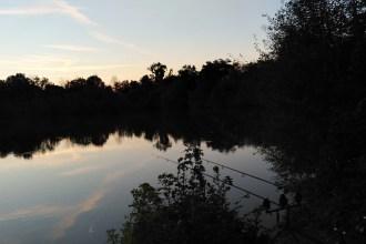 pêche en étang astuce