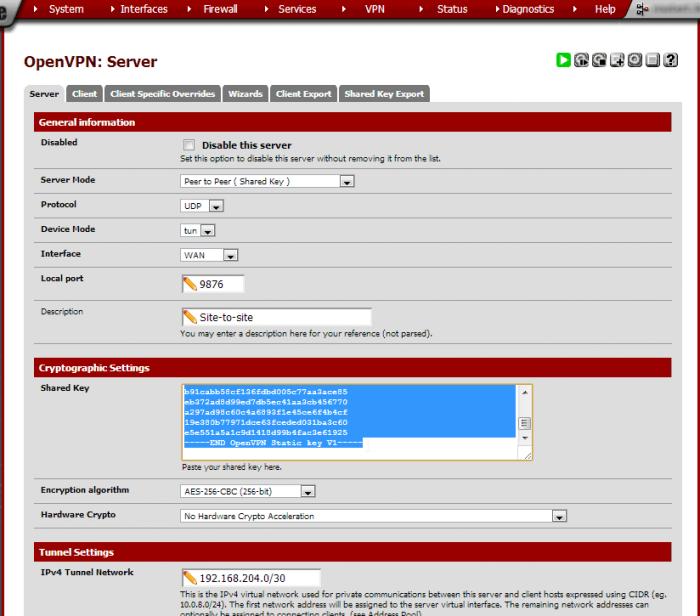 pfSense : sortie de la version 2.2.3 – corrections de sécurité