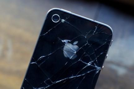 schifoso iphone