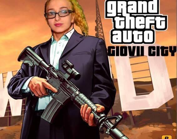 giovii gangster