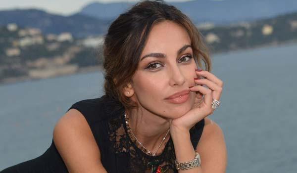 Look da star Madalina Ghenea