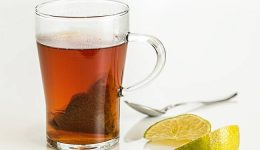 I 5 benefici del Detox Tea