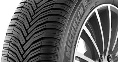 Michelin : découvrez le CrossClimate