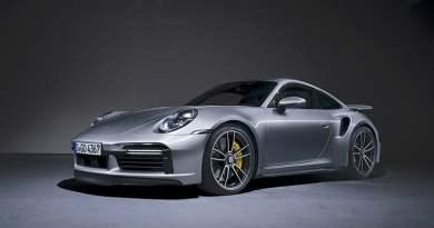 Quelles jantes pour ma Porsche 992 ?