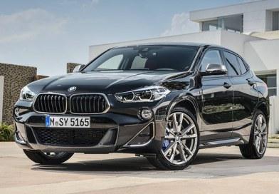 Sélection de jantes pour BMW X2