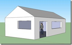 maison sketchup10