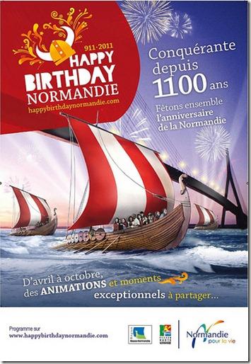 normandie_1100_ans
