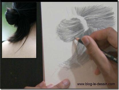 apprendre a dessiner les cheveux4