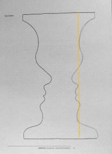 L 39 exercice du dessin de vase pour le cerveau droit - Dessiner un vase ...