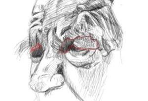 dessiner grâce au cerveau droit