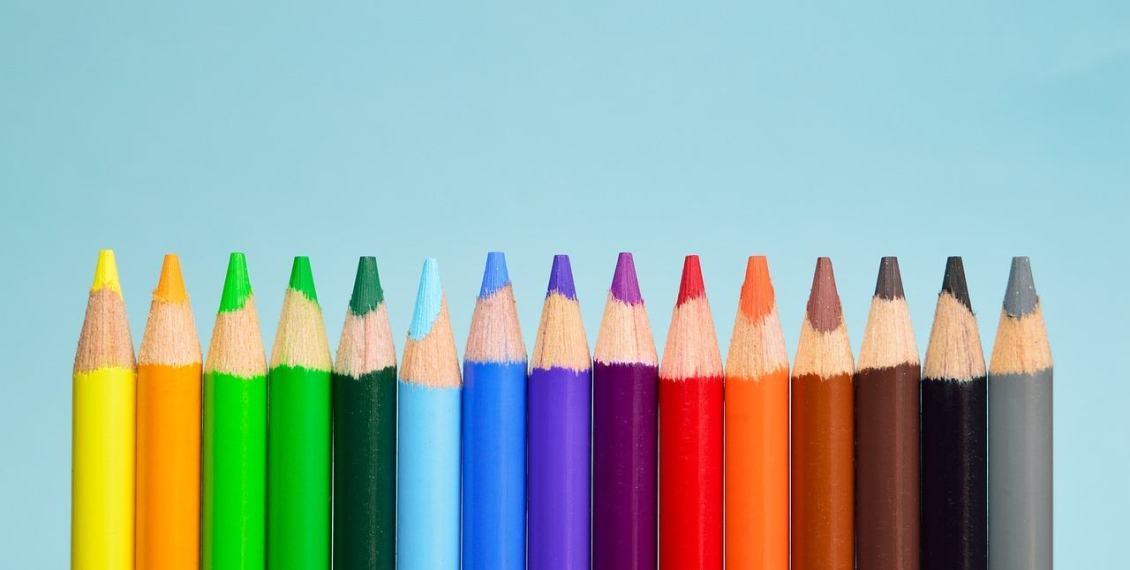 faire un beau coloriage